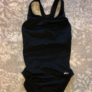 Other - Ocean brand black competition suit sz 32